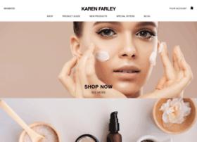 Karenfarley.co.nz thumbnail