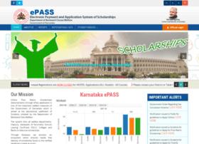 Karepass.cgg.gov.in thumbnail