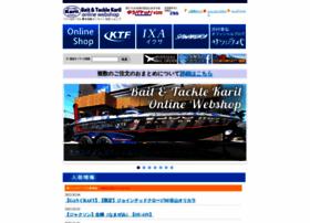 Karil.co.jp thumbnail