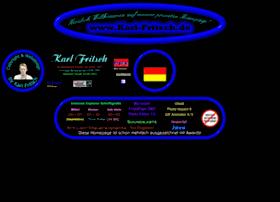 Karl-fritsch.de thumbnail