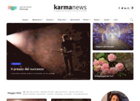Karmanews.it thumbnail