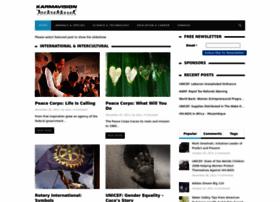 Karmavision.tv thumbnail