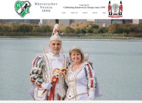 Karnevalchicago.org thumbnail