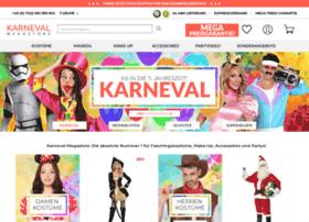 Karnevalmegastore.de thumbnail