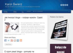 Karolswierz.pl thumbnail