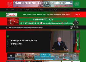 Karsiyakalim.net thumbnail