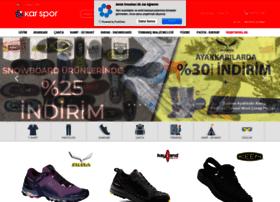 Karspor.com.tr thumbnail