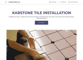 Karstone.net thumbnail
