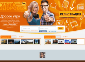 Karta-zdorovja.ru thumbnail
