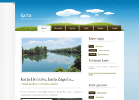 Karta.com.hr thumbnail