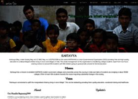 Kartavya.org thumbnail