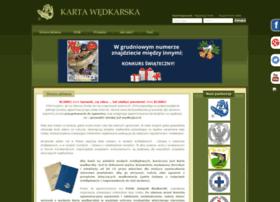 Kartawedkarska.pl thumbnail