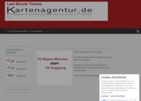 Kartenagentur.de thumbnail
