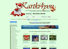 Kartki4you.pl thumbnail