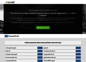 Kartographische-nachrichten.de thumbnail