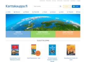 Karttakauppa.fi thumbnail