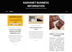 Karyanet.com.my thumbnail