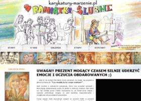 Karykatury-marzenie.pl thumbnail