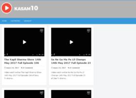 Kasam10.top thumbnail