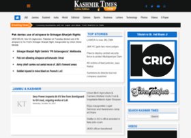 Kashmirtimes.in thumbnail