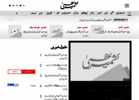 Kashmiruzma.net thumbnail