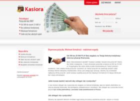 Kasiora.pl thumbnail
