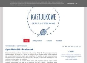 Kasiulkowe.pl thumbnail