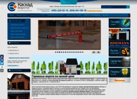 Kaskad-vorota.ru thumbnail