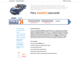 Kasko24.lv thumbnail