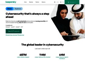 Kaspersky.ae thumbnail