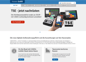 Kassen-gobd.de thumbnail