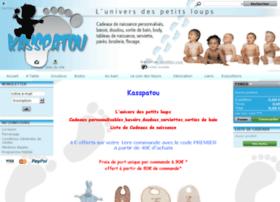 Kasspatou.fr thumbnail
