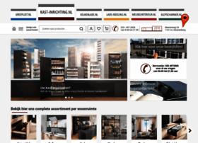 Kast-inrichting.nl thumbnail