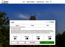 Kasteelkeukenhof.nl thumbnail