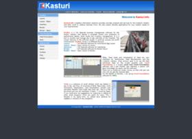 Kasturi.info thumbnail