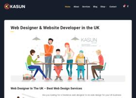 Kasun.co.uk thumbnail