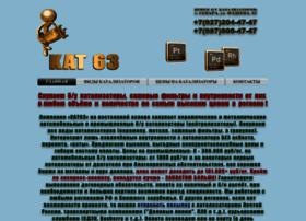 Kat63.org thumbnail