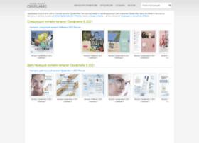 Katalog-oriflame.ru thumbnail