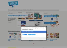 Katalogakcija.net thumbnail