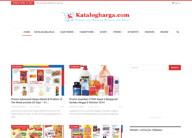 Katalogharga.com thumbnail