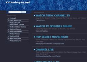 Katambayan.net thumbnail