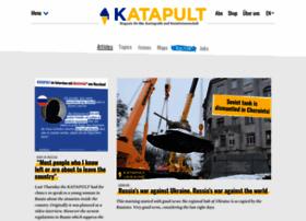 Katapult-magazin.de thumbnail
