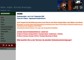 Kath-kirche-prenzlau.de thumbnail