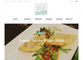 Kathi-koestlich.de thumbnail