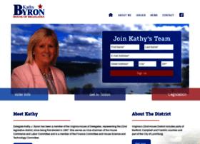 Kathybyron.com thumbnail
