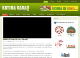 Katibasasa.org thumbnail