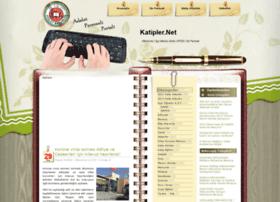 Katipler.net thumbnail