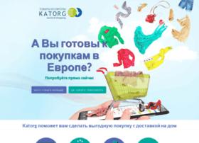 Katorg.eu thumbnail