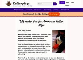 Kattenplaza.nl thumbnail