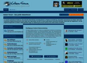 Katzen-forum.net thumbnail